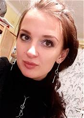 Julija eine Frau aus Weissrussland