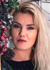 Ewgenija eine Frau aus Weissrussland