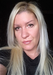 Julia eine Frau aus Weissrussland