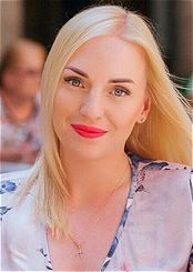 Ekaterina, (30), aus Osteuropa ist Single