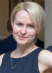Frauen aus Weissrussland - Ekaterina sucht einen Lebenspartner