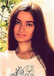 Marina, (28), aus Osteuropa ist Single