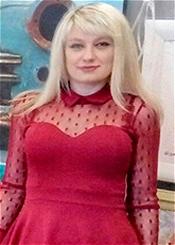 Frauen aus Weissrussland - Olga sucht einen Lebenspartner