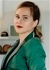 Wera eine Frau aus Weissrussland
