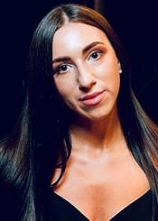 Nadezhda eine Frau aus Weissrussland