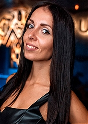 Ekaterina, (33), aus Osteuropa ist Single