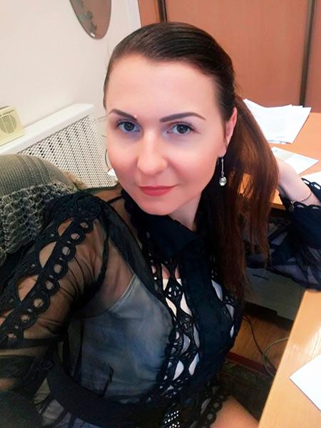 Irina - Partnervermittlung Weissrussland, Foto 4