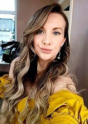 Anna eine Frau aus Weissrussland
