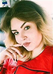 Anastasija eine Frau aus Weissrussland