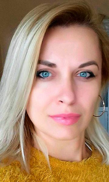 Kseniya - Partnervermittlung Weissrussland, Foto 1
