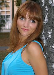 Frau aus der Ukraine - Svetlana sucht Ehemann