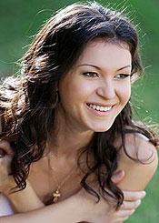 Julija eine ukrainische Frau