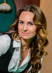 Ianina eine ukrainische Frau