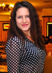 Frau aus der Ukraine - Alina sucht Ehemann