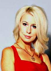 Polina eine ukrainische Frau