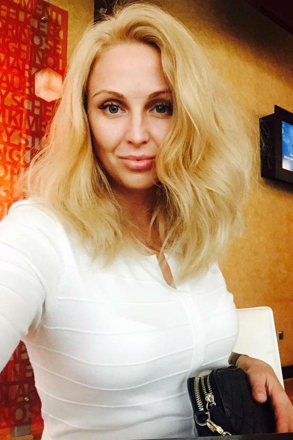 Ukrainische Frauen Partnervermittlung Dariya eine hübsche ukrainische Frau, Foto (1)