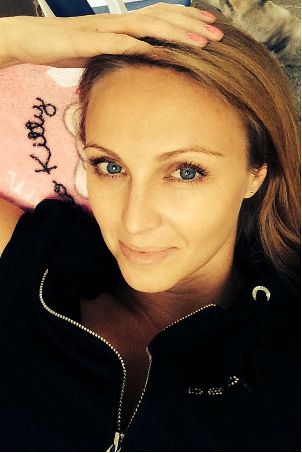 Ukrainische Frauen Partnervermittlung Dariya eine hübsche ukrainische Frau, Foto (6)