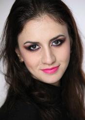 Alina eine ukrainische Frau