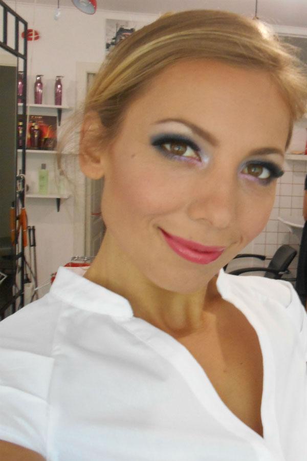 Ukrainische Frauen Partnervermittlung Elena eine hübsche ukrainische Frau, Foto (1)