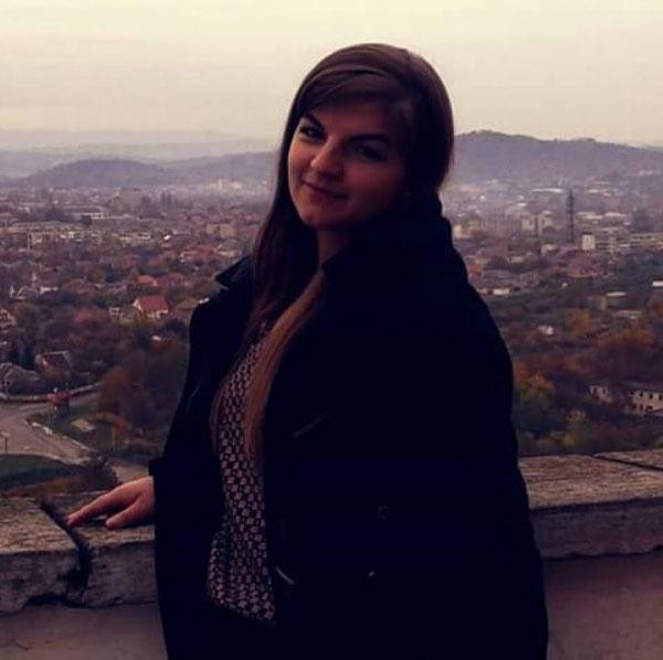 Ukrainische Frauen Partnervermittlung Ksenia eine hübsche ukrainische Frau, Foto (7)
