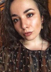 Ornella eine ukrainische Frau