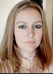 Frau aus der Ukraine - Valeriya sucht Ehemann
