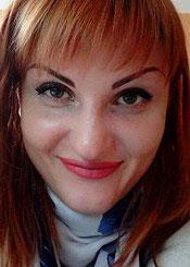Maria eine ukrainische Frau