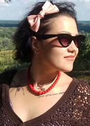 Frau aus der Ukraine - Lyubov sucht Ehemann