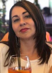 Svetlana, (53), eine ukrainische Frau