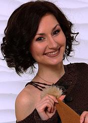 Alisa, (34), eine ukrainische Frau