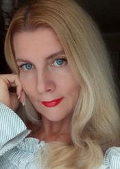 Margarita, (51), eine ukrainische Frau
