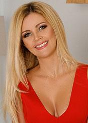 Svetlana, (38), eine ukrainische Frau
