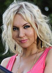 Viktoria, (41), eine ukrainische Frau