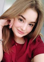 Tatyana, (20), eine ukrainische Frau