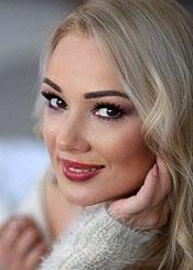 Larisa, (41), eine ukrainische Frau