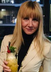 Frau aus der Ukraine - Irina sucht Ehemann