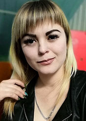 Frau aus der Ukraine - Alena sucht Ehemann