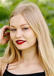 Frau aus der Ukraine - Sofia sucht Ehemann