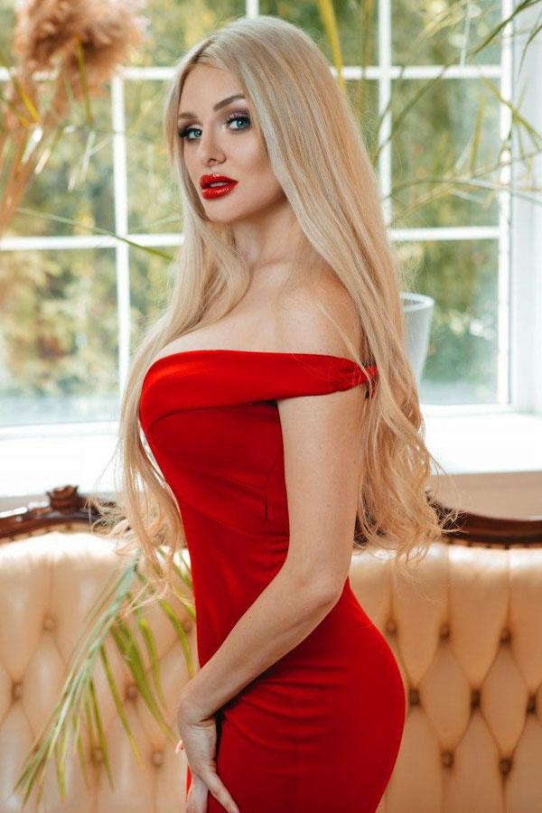 Ukrainische Frauen Partnervermittlung Natalia eine hübsche ukrainische Frau, Foto (8)