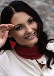 Yulia, (28), eine ukrainische Frau
