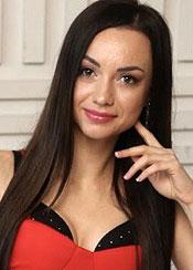 Tatiana, (29), eine ukrainische Frau