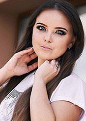 Ludmila, (25), eine ukrainische Frau