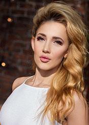Ekaterina, (27), eine ukrainische Frau