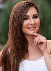 Ekaterina, (28), eine ukrainische Frau