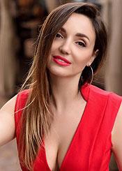 Tatiana, (40), eine ukrainische Frau