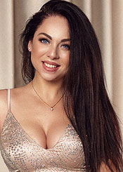 Julia, (29), eine ukrainische Frau
