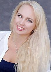 Viktoria, (39), eine ukrainische Frau