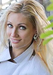 Alla, (36), eine ukrainische Frau