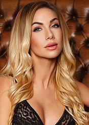 Tatiana, (37), eine ukrainische Frau