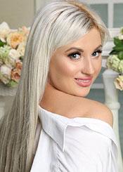Elena, (34), eine ukrainische Frau